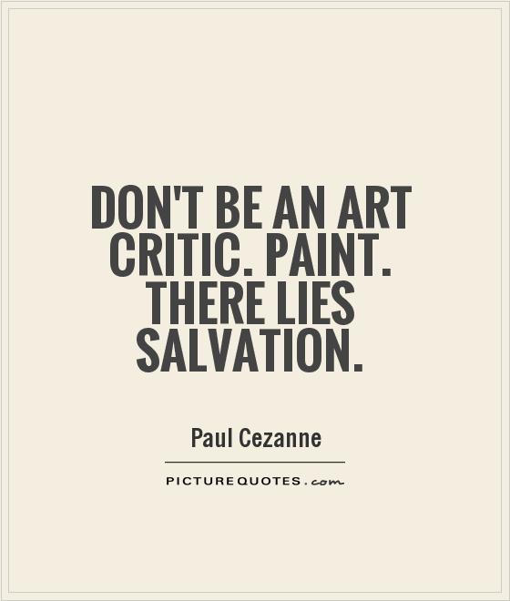 Quotes About Painting: Salvation Quotes. QuotesGram