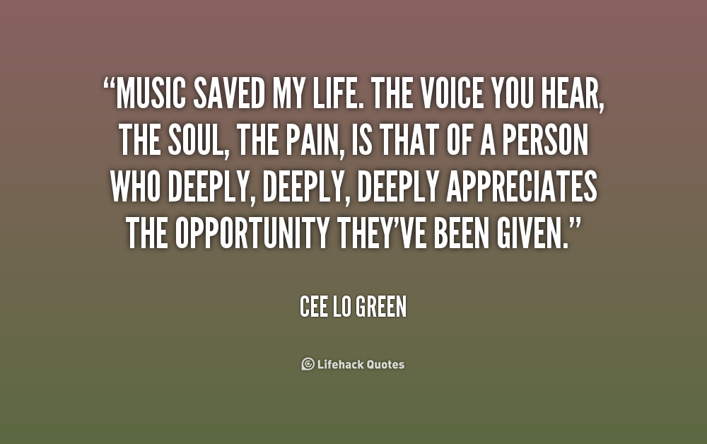 Saved My Life Quotes. QuotesGram