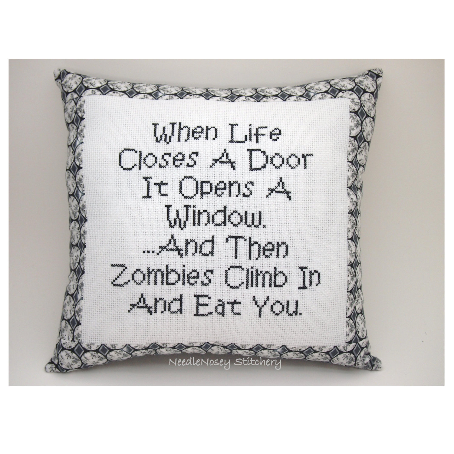 Funny Zombie Sayings And Quotes. QuotesGram