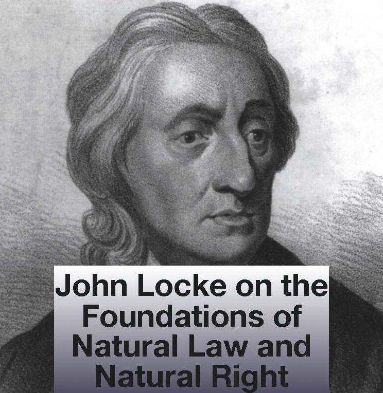 John Locke Natural Rights Quote