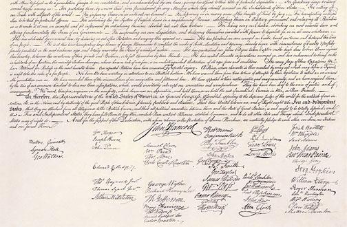 Declaration Quotes Funny Quotesgram