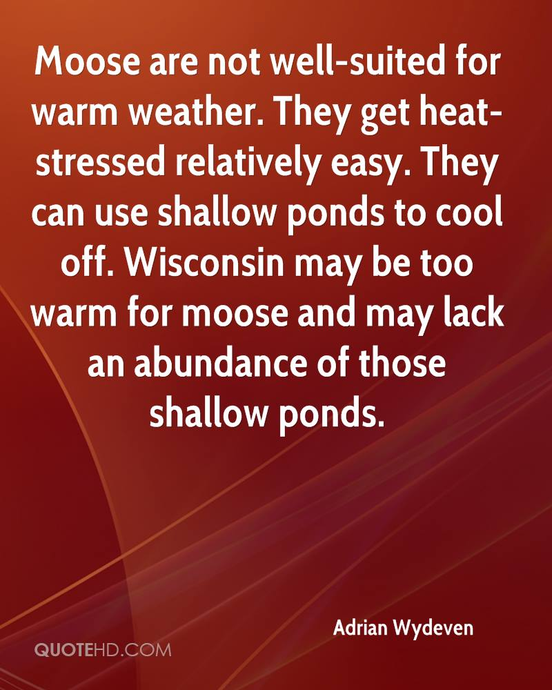Weather Quotes: Warm Weather Quotes. QuotesGram