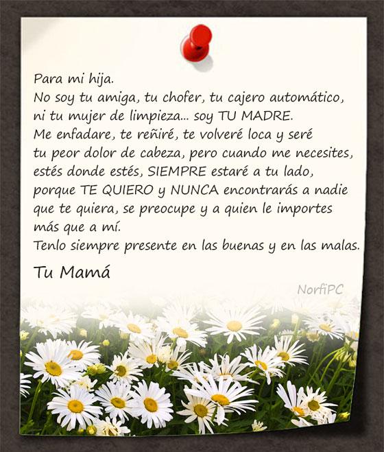 Quotes En Espanol Para Mama QuotesGram