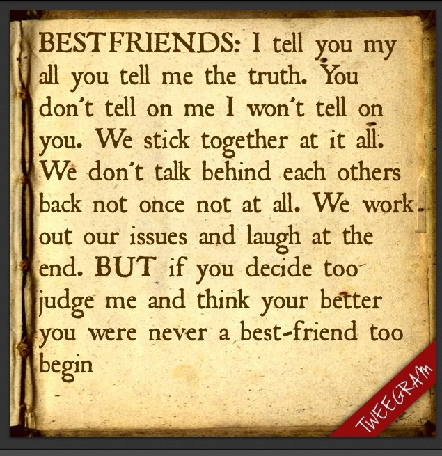 Messed Up Quotes About Friends: Dont Mess With My Best Friend Quotes. QuotesGram