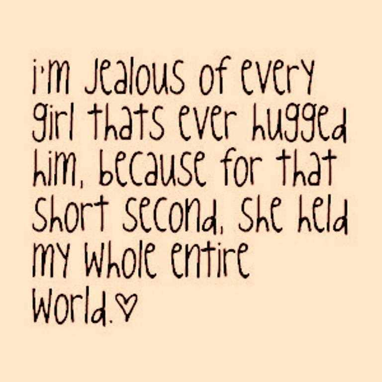 Funny Jealousy Quotes For Girls. QuotesGram