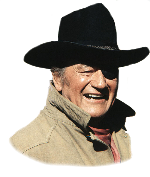 John Wayne The Shootist Quotes Quotesgram