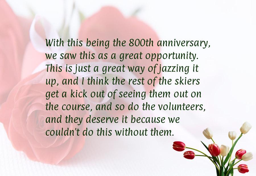 Happy anniversary business quotes quotesgram