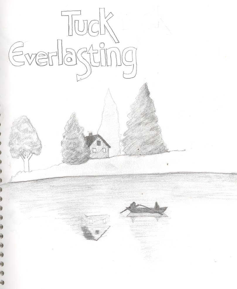 Quotes From Tuck Everlasting Book With Page Numbers: Tuck Everlasting Book Quotes. QuotesGram