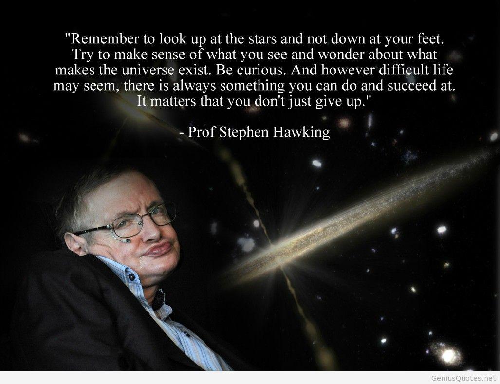 funny stephen hawking quotes quotesgram