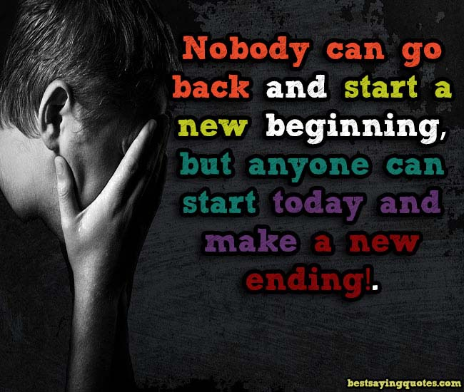 New Beginning Quotes Inspirational. QuotesGram