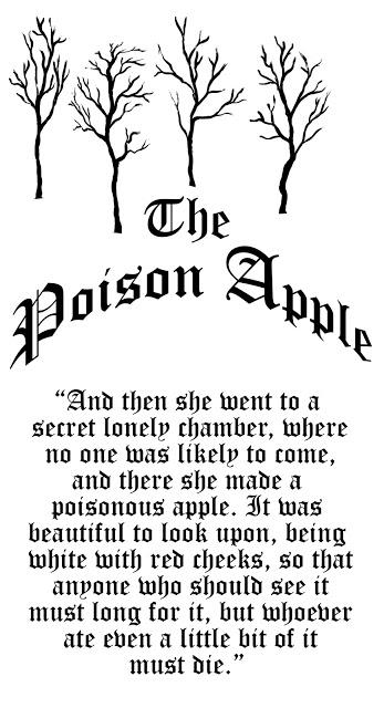 Poison Apple Quotes Quotesgram