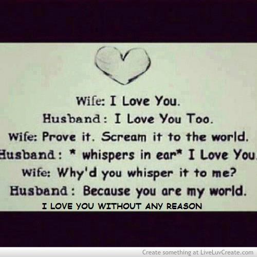 Husband And Wife Inspirational Quotes. QuotesGram