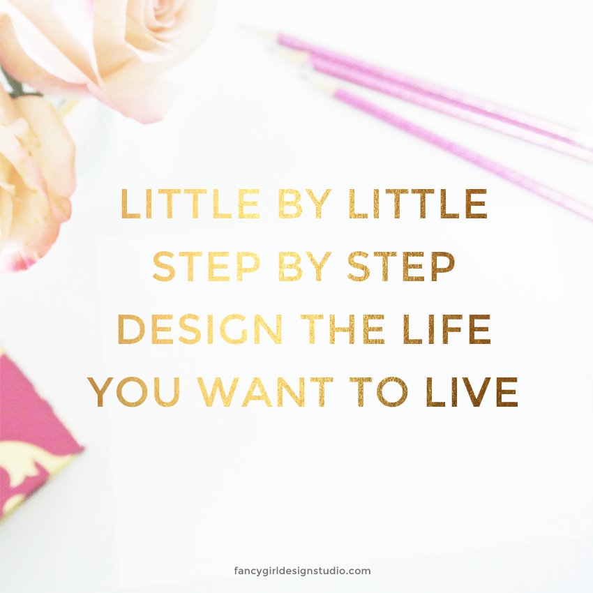 Love Quotes About Life: Design Your Life Quotes. QuotesGram