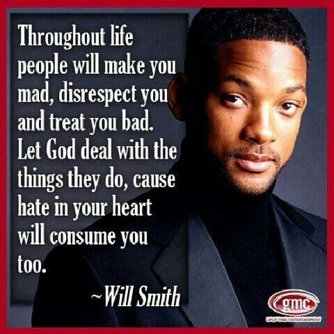 Life Quotes By Will Sm...
