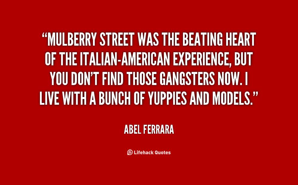 English In Italian: Italian-American Quotes. QuotesGram