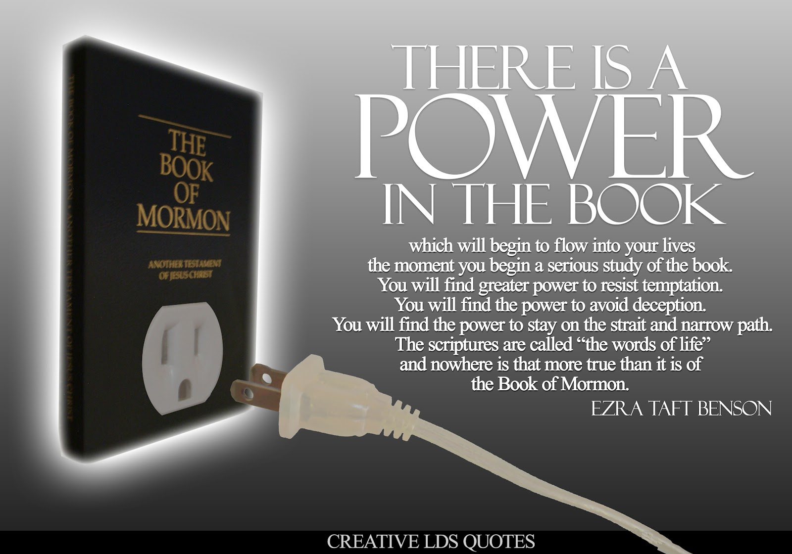 Quotes From The Book Of Mormon. QuotesGram