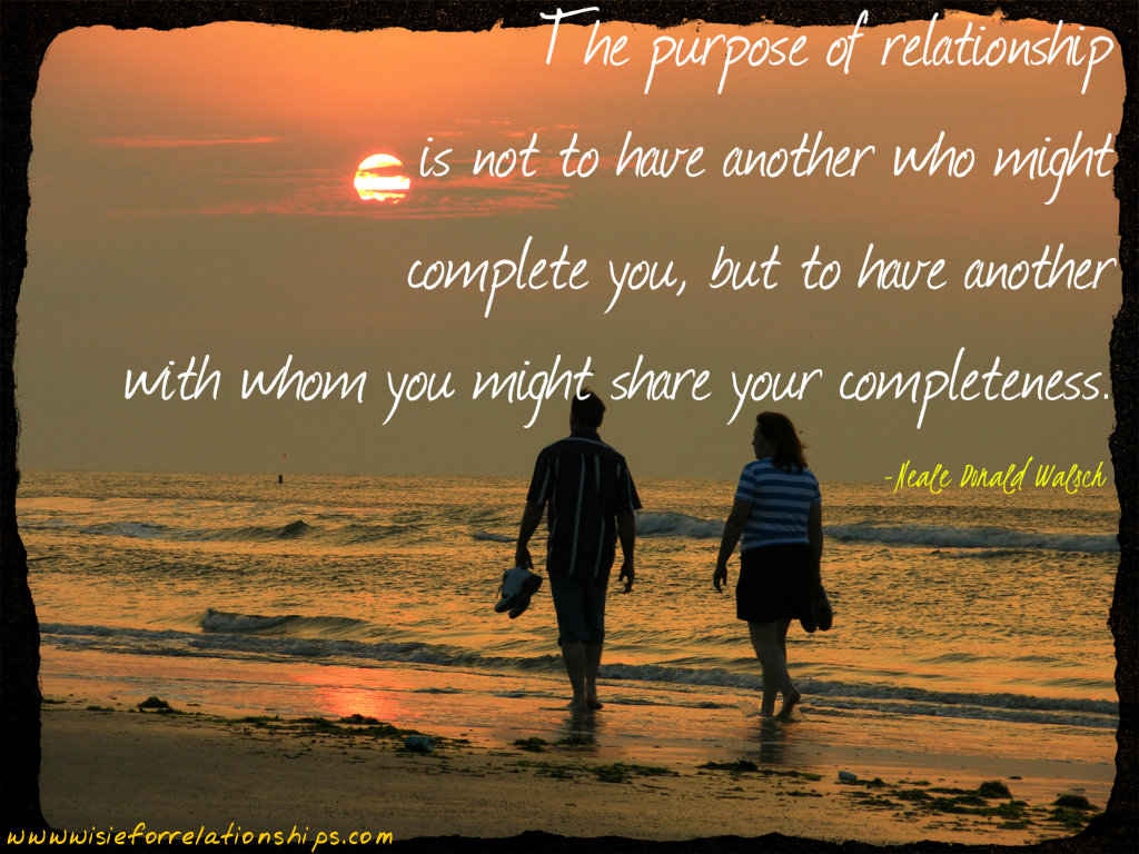 Quotes About Assumptions In Relationships. QuotesGram
