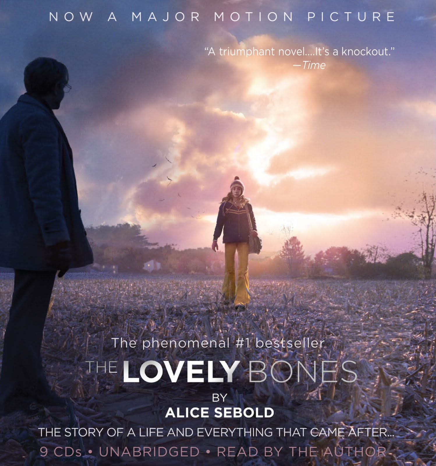 Quotes From Lovely Bones: The Lovely Bones Movie Quotes. QuotesGram
