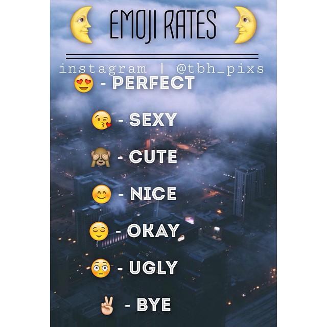emoji tbh rate quotes quotesgram