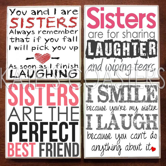 Images Of Quotes About Sisters: Valentines Sister Quotes. QuotesGram