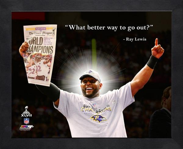 Inspiring Football Quotes Ray Lewis: Ray Lewis Quotes. QuotesGram