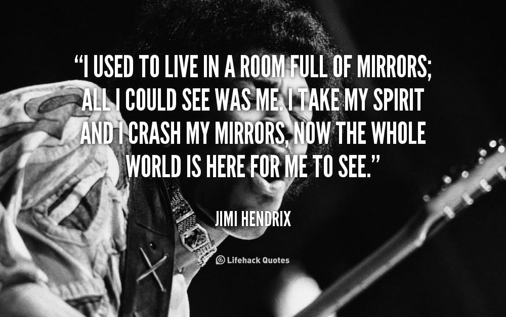 Jimi Hendrix Biography and Life History