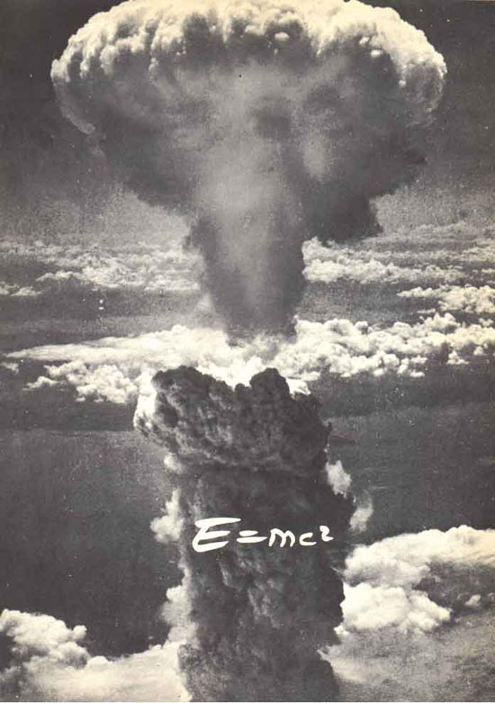 the question of whether the atomic bomb was really necessary during world war ii [the atomic bomb and the end of world war ii] it really necessary addressed the central question of whether the war could be ended by changing the.