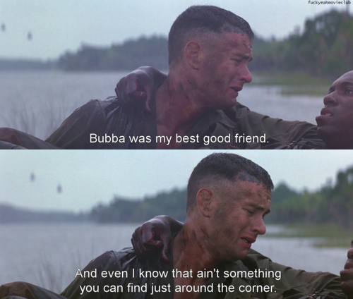 Famous Tom Hanks Movie Quotes: Forrest Gump Army Quotes. QuotesGram