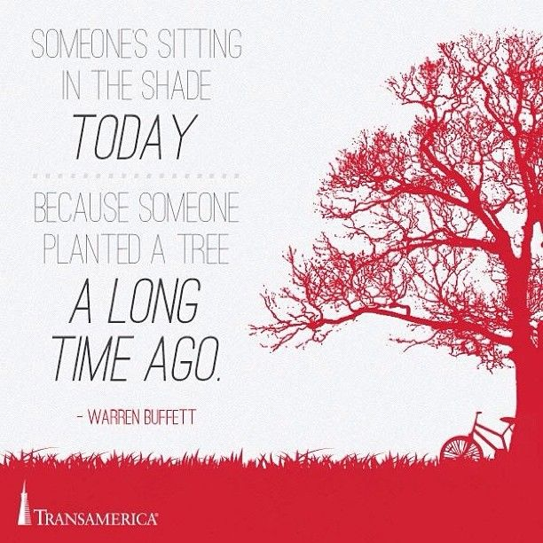 Transamerica Life Insurance Quotes: Instagram Warren Buffet Quotes. QuotesGram