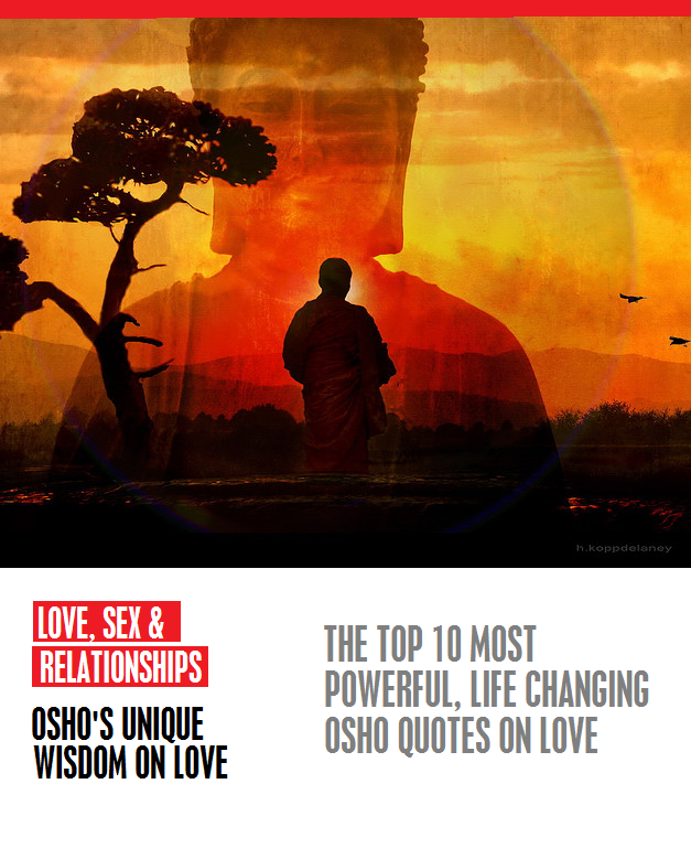 Osho Love Quotes Images: Osho Quotes On Birthday. QuotesGram