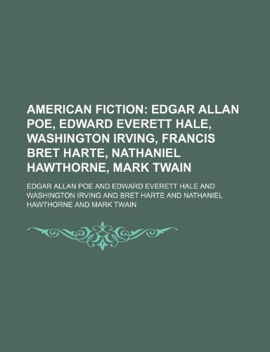 edgar allan poe and nathaniel hawthorne a comparison 2 essay