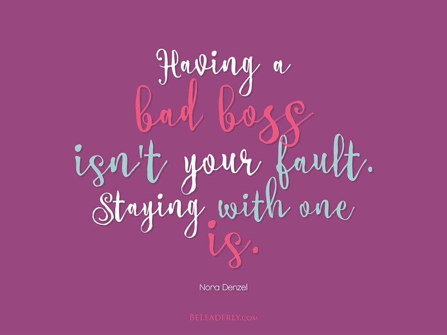 bad management quotes  quotesgram