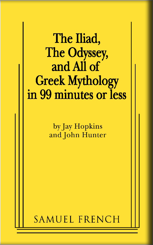 The iliad book 3 quotes from life