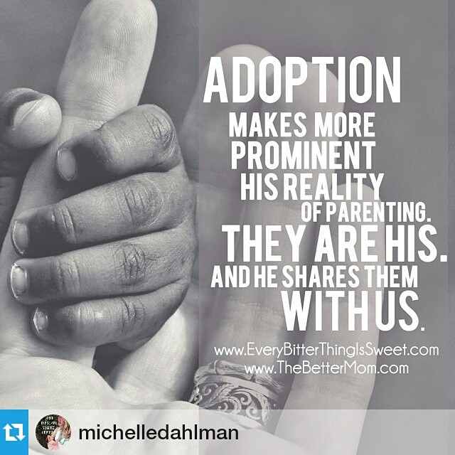 Inspirational Foster Care Quotes: Inspirational Adoption Quotes. QuotesGram