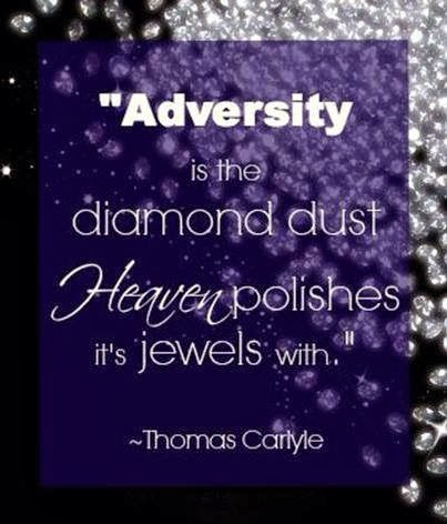 Diamond Motivational Quotes Quotesgram
