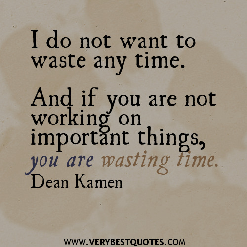 Quotes On The Importance Of Time: Quotes About Wasting Time On Someone. QuotesGram