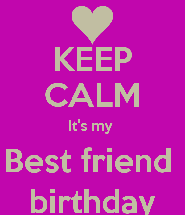 Best Quotes On Birthday: Best Friend Birthday Quotes. QuotesGram