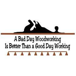 Woodshop Quotes. QuotesGram