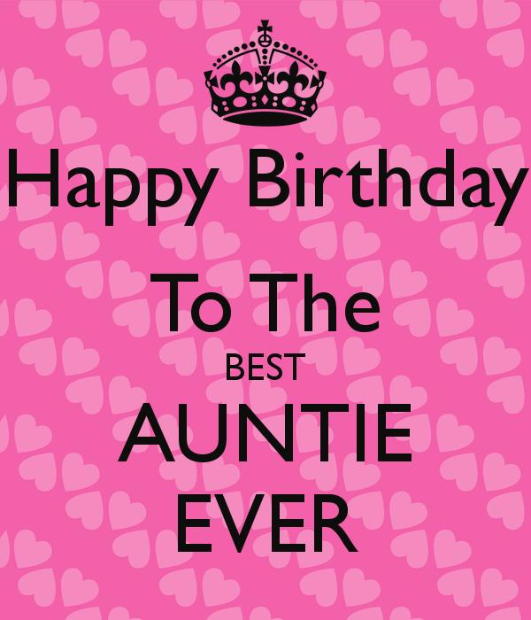Happy Birthday Weirdo Quotes: Best Aunt Ever Quotes. QuotesGram