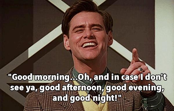 Funny Movie Quotes: Most Memorable Movie Quotes. QuotesGram