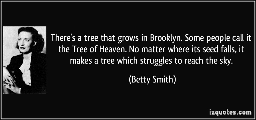 And Then There Were None Quotes With Page Numbers: A Tree Grows In Brooklyn Quotes. QuotesGram