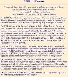 Max esfp personality ESFP Personality