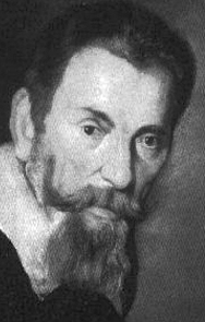 the life and times of composer claudio monteverdi Claudio monteverdi: vespers of st mark - review alessandrini and his concerto italiano recreate a complete vespers of the kind the composer used to provide for venice share on twitter (opens new.