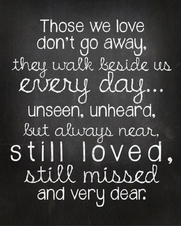 Love quotes first lost What are