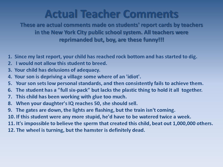 English Teacher Funny Quotes. QuotesGram