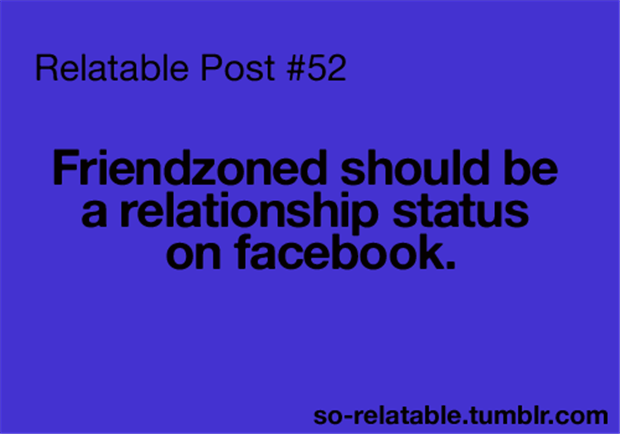 Friend Zone Quotes For Guys. QuotesGram