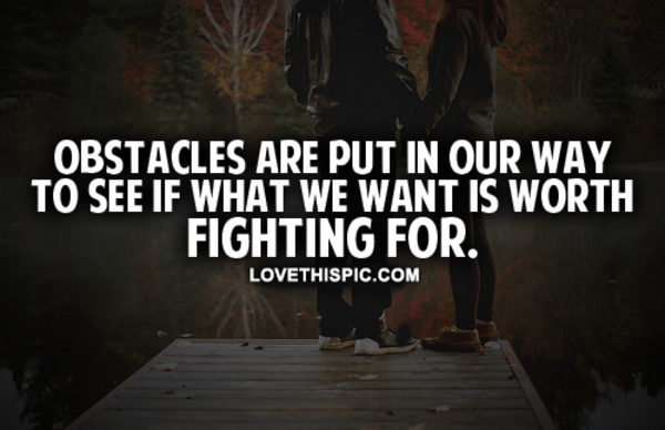 Worth Fighting For Love Quotes. QuotesGram