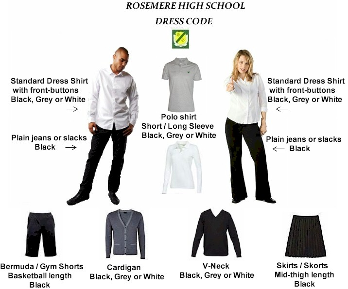 the debate for the standardized dress codes in schools Voice your views on a strict dress codes being present in schools learn what your community thinks about strict dress code being issued in schools.