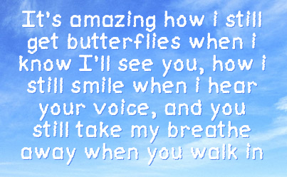 hearing your voice boyfriend quotes quotesgram