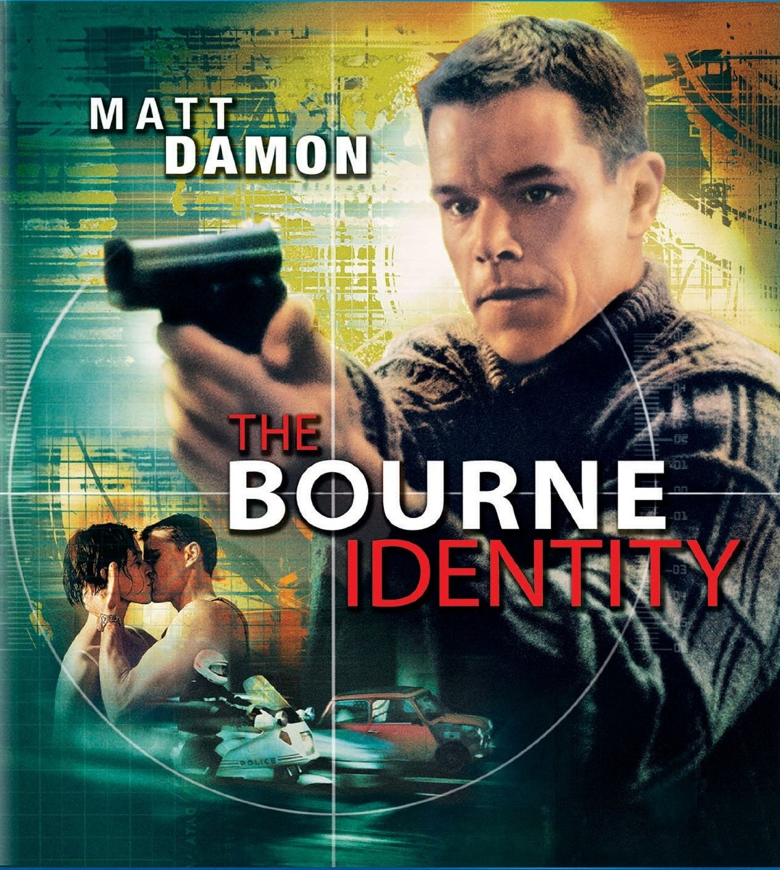Famous Quotes From Bourne Movies